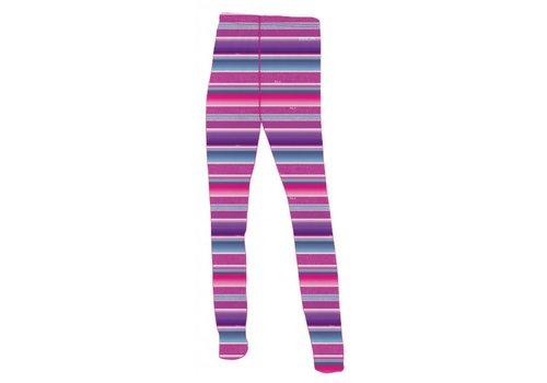 BULA Bula Kids Printed Pant Mexican Pink -Mexipin (17/18)