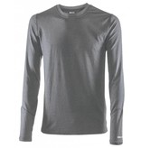 BULA Bula Mens Thermal Crew Grey -Grey (17/18)