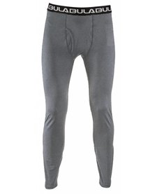 Bula Mens Thermal Pant Grey -Grey (17/18)