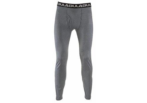 BULA Bula Mens Thermal Pant Grey -Grey (17/18)