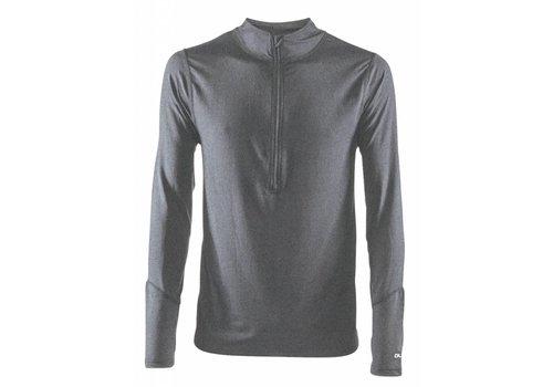 BULA Bula Mens Thermal 1/4 Zip Grey -Grey (17/18)