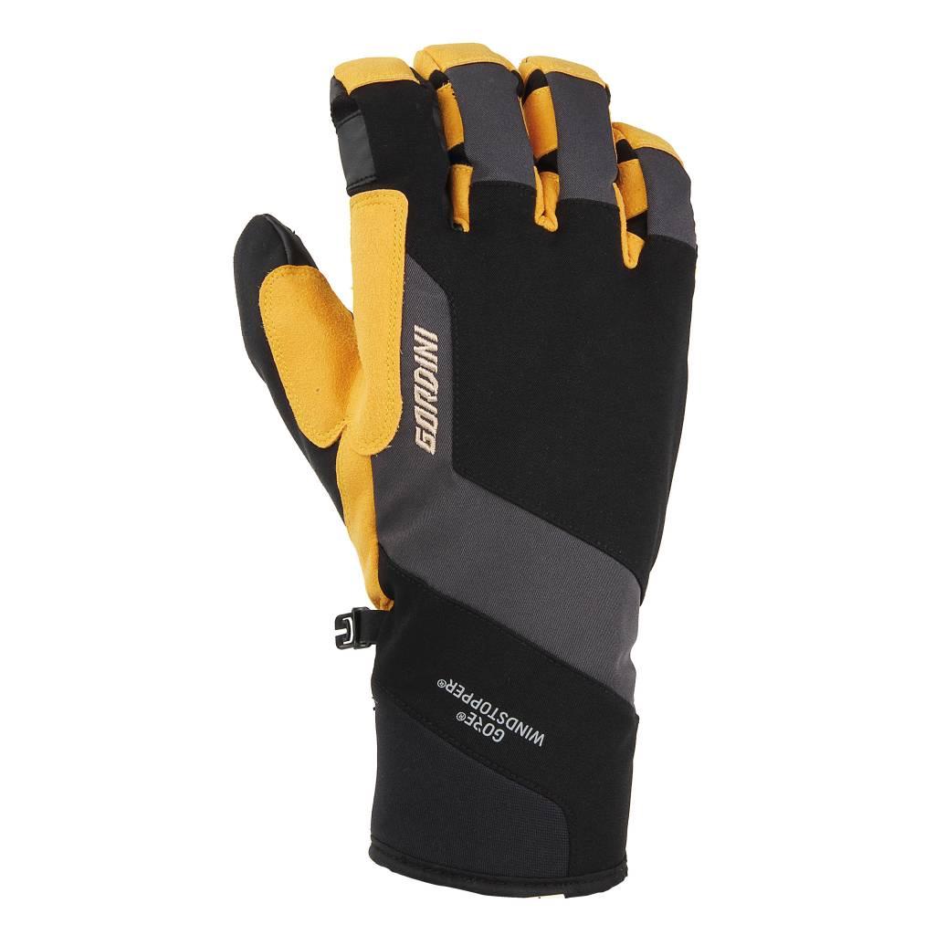 GORDINI Gordini Swagger II Mens Glove Black-Gunmeatl-Wheat -1112 (17/18)