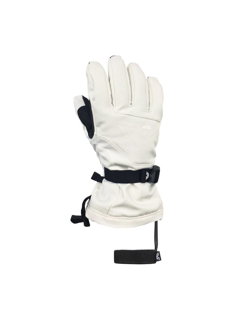 GORDINI Gordini Womens Fall Line III Glove White -520 (17/18)