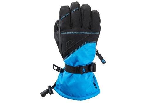 GORDINI Gordini Stomp III Junior Glove Black-Bright Blue -1404 (17/18)