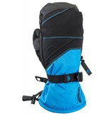 GORDINI Gordini Stomp III Junior Mitt Black-Bright Blue -1404 (17/18)