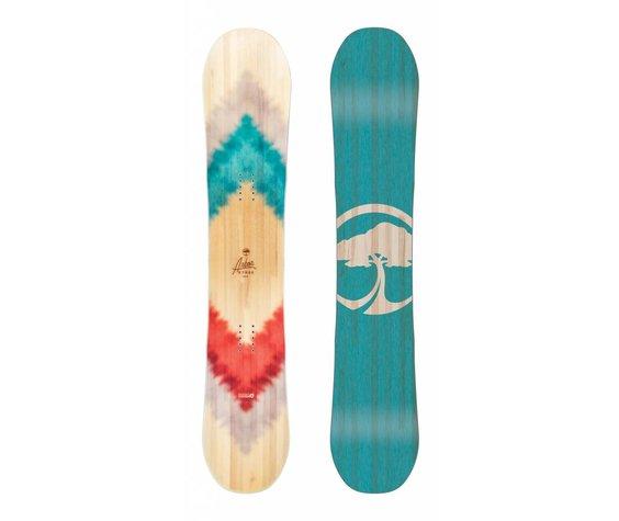 ARBOR Arbor Womens Ethos Snowboard - (17/18)