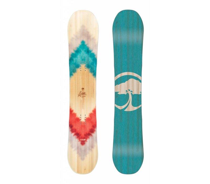 Arbor Womens Ethos Snowboard - (17/18)