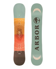 Arbor Womens Cadence Snowboard - (17/18)