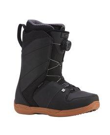 Ride Anthem Black Snowboard Boot - (17/18)
