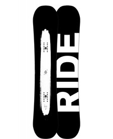 Ride Burnout Snowboard - (17/18)