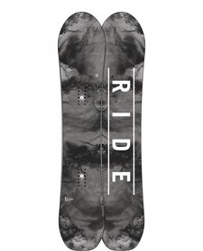 Ride Womens Hellcat Snowboard - (17/18)