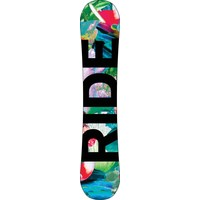 Ride Womens Saturday Snowboard - (17/18)