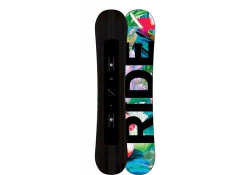 RIDE Ride Womens Saturday Snowboard - (17/18)