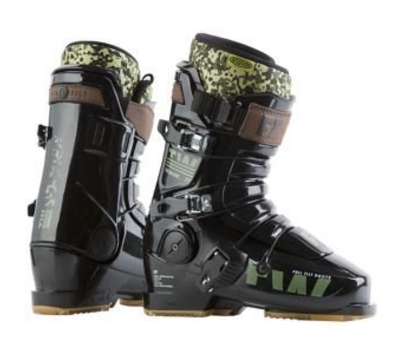 Fulltilt Tom Wallisch Pro Ltd Ski Boot - (17/18)