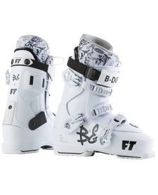 Fulltilt B&E Pro Ltd Ski Boot - (17/18)