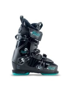 Fulltilt Womens Plush 4 Ski Boot - (17/18)