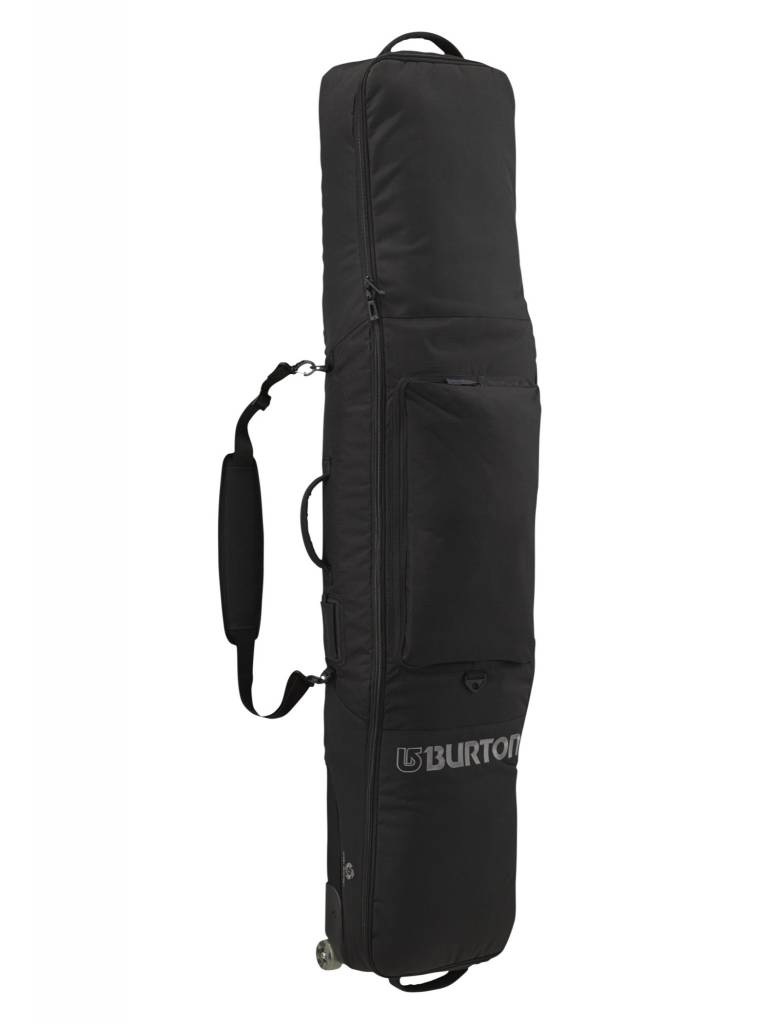 BURTON Burton Wheelie Gig Bag True Black Snowboard Bag -002 (17/18)