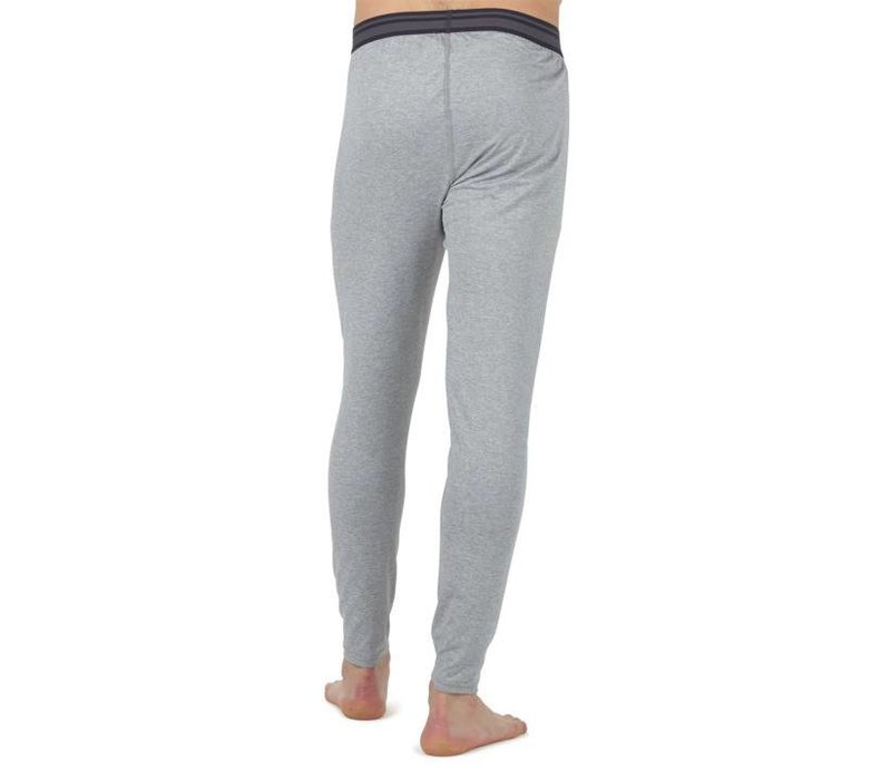Burton Mens Midweight Pant Monument Heather -020 (17/18)