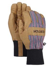 Burton Mens Lifty Glove Raw Hide -200 (17/18)