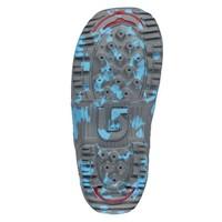 Burton Boys Mini - Grom Black Snowboard Boot -001 (17/18)