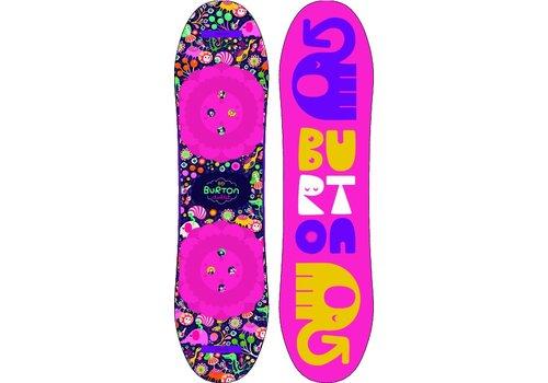 BURTON Burton Girls Chicklet Snowboard - (17/18)