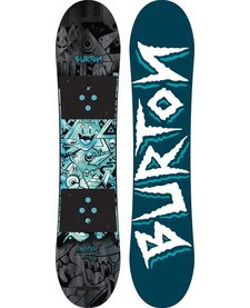 Burton Boys Chopper Snowboard - (17/18)