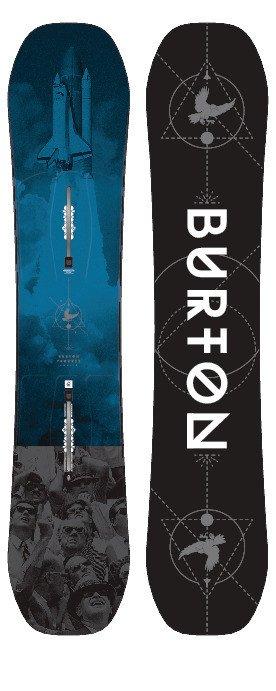 BURTON Burton Boys Process Smalls Snowboard - (17/18)