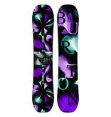 BURTON Burton Girls Deja Vu Smalls Snowboard - (17/18)