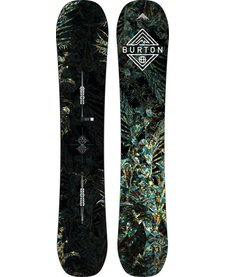 Burton Mens Flight Attendant Snowboard - (17/18)