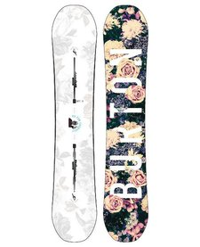 Burton Womens Talent Scout Snowboard - (17/18)
