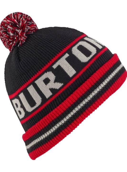 BURTON Burton Boys Trope Beanie True Black -001 (17/18)