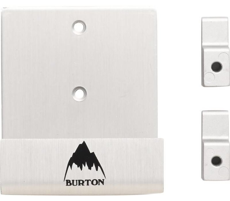 Burton Collector Series Silver Wall Mount -073 (17/18)
