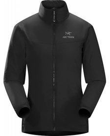 Arc'Teryx Womens Atom Lt Jacket Black - (17/18)