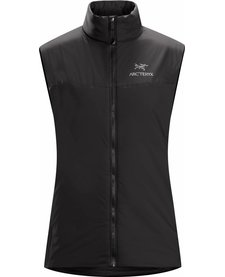 Arc'Teryx Womens Atom Lt Vest Black - (17/18)