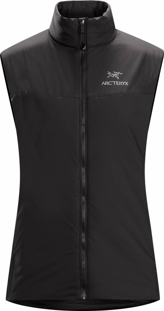 ARC'TERYX Arc'Teryx Womens Atom Lt Vest Black - (17/18)