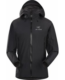 Arc'Teryx Mens Beta Sl Hybrid Jacket Black - (17/18)