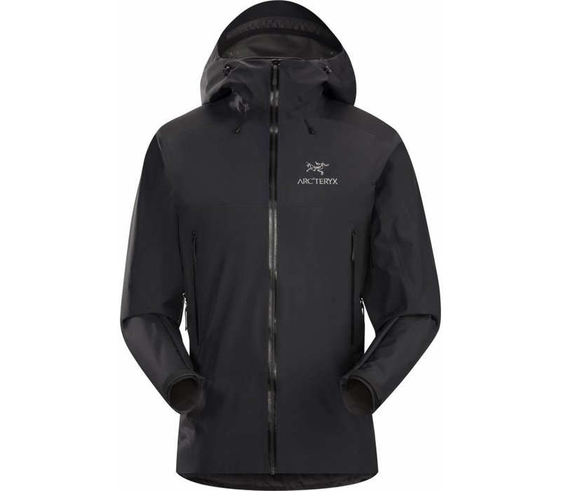 Arc'Teryx Mens Beta Sl Hybrid Jacket Black - (17/18)