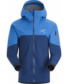 Arc'Teryx Mens Rush Jacket Lode Star - (17/18)