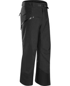 Arc'Teryx Mens Sabre Pant Black - (17/18)