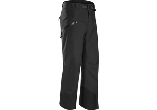 ARC'TERYX Arc'Teryx Mens Sabre Pant Black - (17/18)