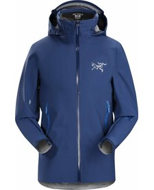 Arc'Teryx Mens Iser Jacket Triton - (17/18)