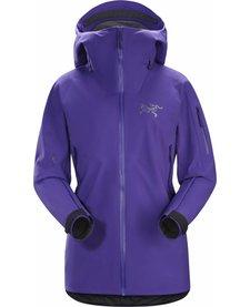 Arc'Teryx Womens Sentinel Jacket Dahlia - (17/18)