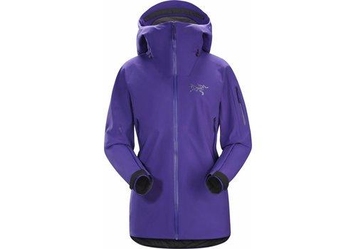 ARC'TERYX Arc'Teryx Womens Sentinel Jacket Dahlia - (17/18)