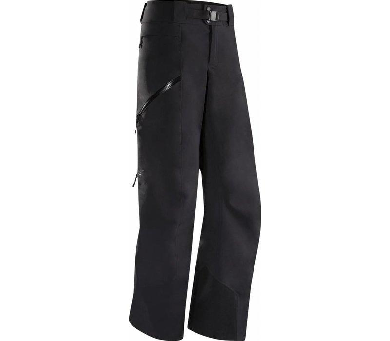 Arc'Teryx Womens Sentinel Pant Black - (17/18)