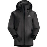 Arc'Teryx Womens Beta Ar Jacket Black - (17/18)