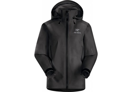 ARC'TERYX Arc'Teryx Womens Beta Ar Jacket Black - (17/18)