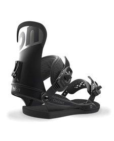 Union Mens Contact Snowboard Binding Black - (17/18)