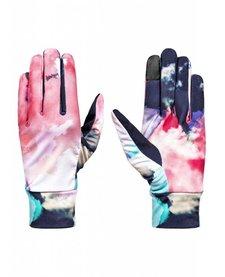 Roxy Womens Liner Gloves Cloud Nine -Nkn6 (17/18)