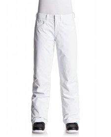 Roxy Womens Backyard Pant Bright White -Wbb0 (17/18)