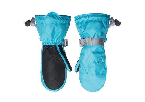 JUPA Jupa Girls Peyton Insulated Mitts Belize Blue -Bl037 (17/18)